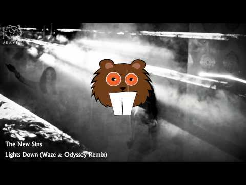 The New Sins - Lights Down (Waze & Odyssey Remix) [Played on Magician Magic Tape 50]