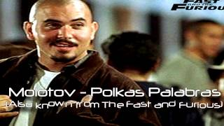 Molotov - Polkas Palabras [Original]