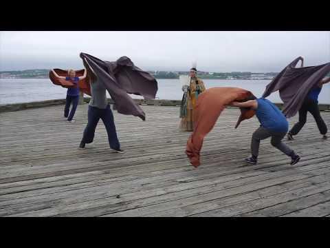 Global Water Dances 2017 - Halifax, Canada