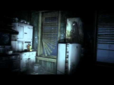 Silent Hill ~ Trailer