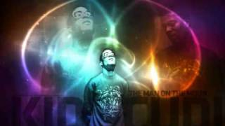 Kid Cudi & Crookers - Embrace the martian
