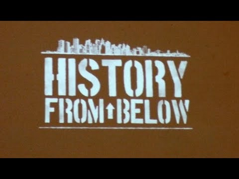 HISTORY FROM BELOW 2015