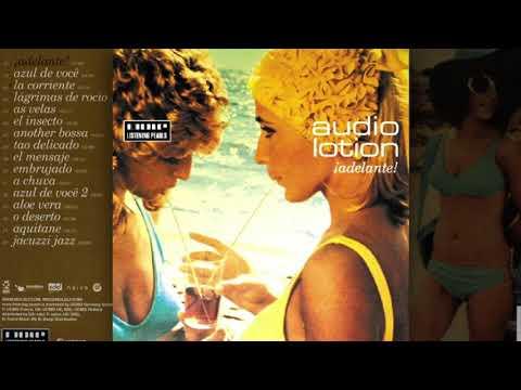 Audio Lotion  - ¡Adelante! (Full Album)