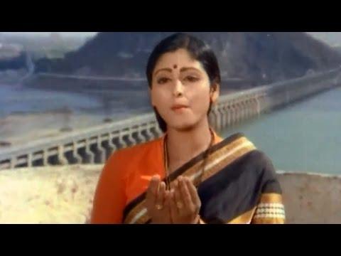 Anuraga Devatha Movie || Muggurrammala Video Song || NTR, Jayapradha, Sridevi