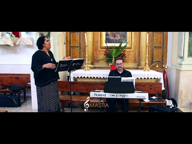 Aleluya ✅ | Coro Gospel para Bodas | Musical Mastia