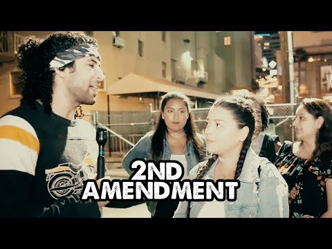 GUN CULTURE IN THE HOOD (Our First Vlog!)
