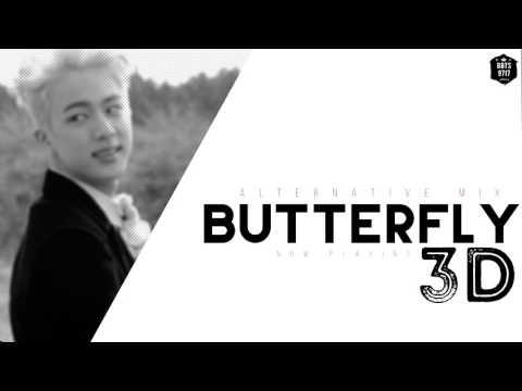 [3D] Butterfly Alternative Mix (USE HEADPHONES)