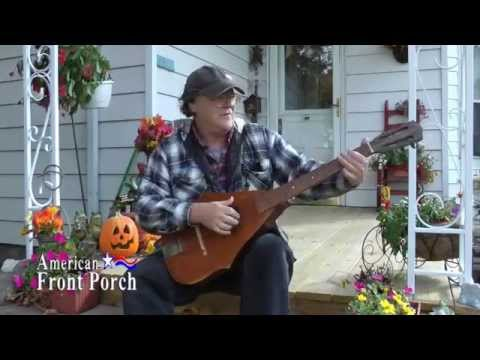 Welcome To The American Front Porch
