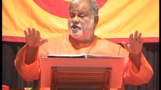 Yoga Vashistha Maha Ramayana Set B DVD3 Part1