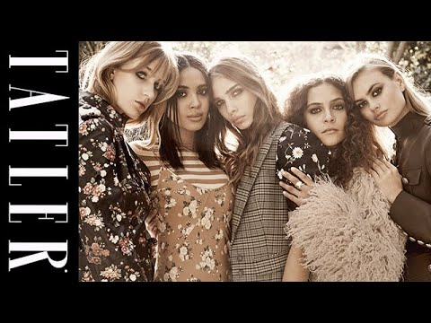 Meet the girls: The new faces to know