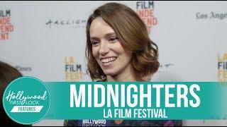 MIDNIGHTERS World Premiere | Los Angeles Film Festival 2017