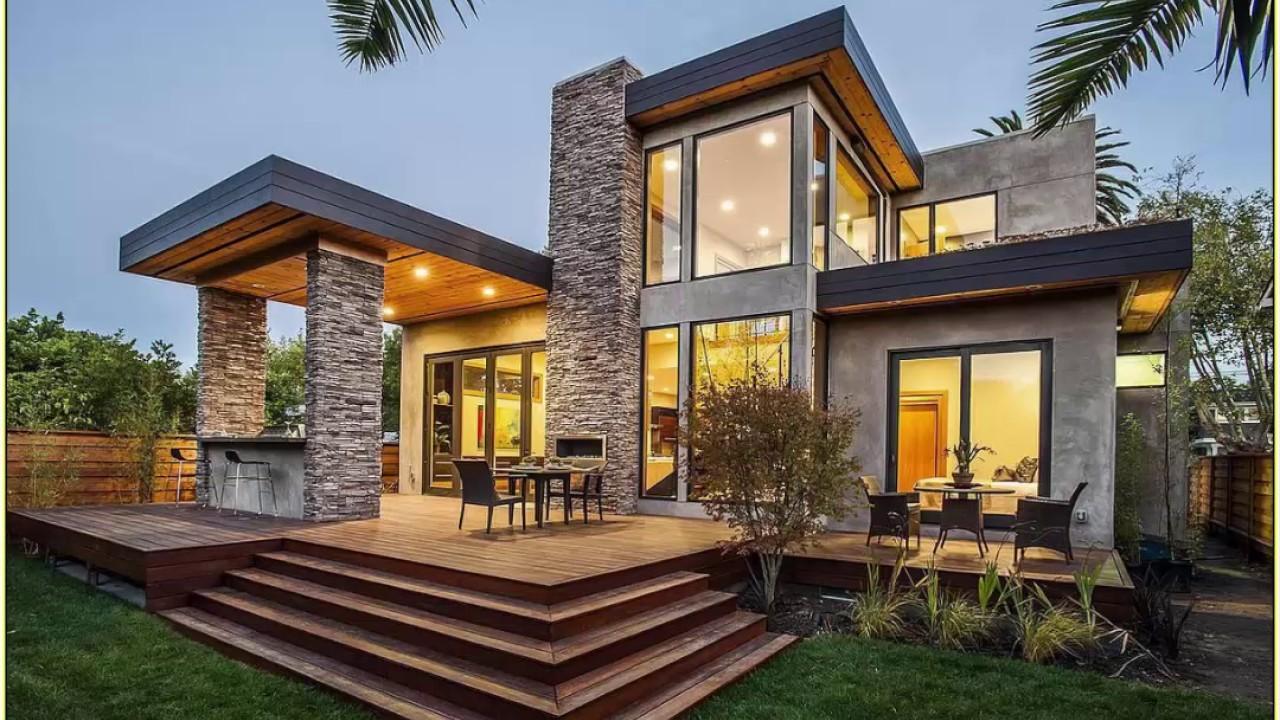 Luxury Modular Homes   YouTube