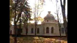 Dacha In Sednev(Приятное место семейного отдыха в поселке с глубокой историей., 2009-10-25T11:52:02.000Z)
