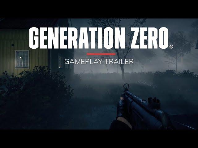 Generation Zero (видео)
