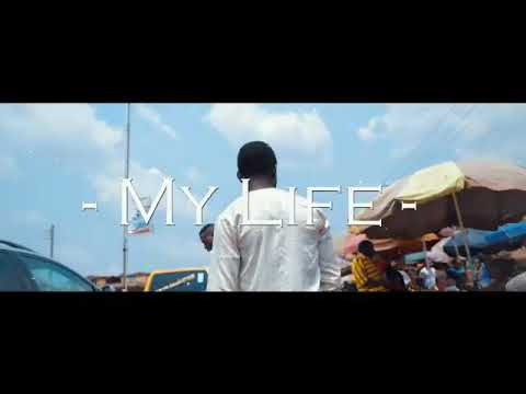 Download Red Cee - My Life (official video)
