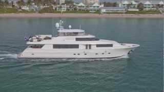 Westport 112' Motor Yacht
