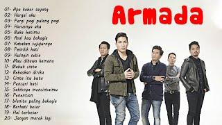 Armada Full Album Tanpa Iklan Armada Band Full Album Asal Kau Bahagia Awas Jatuh Cinta MP3