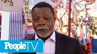 Carl Weathers Opens Up About Lending His Iconic Voice To 'Toy Story 4'   PeopleTV