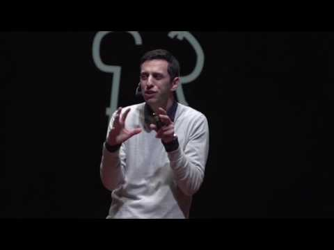 The Edge Of Panic   How To Learn By Taking Risks   Victor Saad   TEDxUnisinos