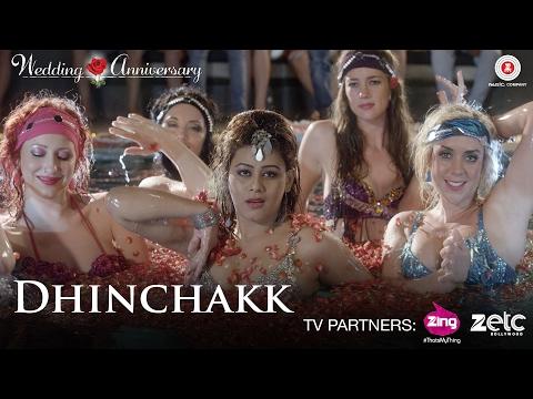 Dhinchakk | Wedding Anniversary | Nana Patekar & Mahie Gill | Abhinanda Sarkar | Abhishek Ray