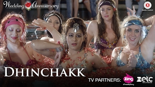 Dhinchakk Video Song | Wedding Anniversary (2017)