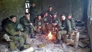 الجنود الروس يلطمون و ميلشيا حزب الله تبث سمومها في حلب !