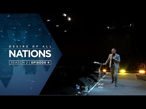Nathan Morris  Desire of All Nations  Deep Cries Out Pt 1