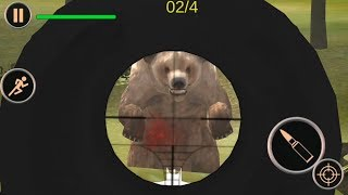 Download Video Hunting Jungle Wild Animals Android Gameplay MP3 3GP MP4