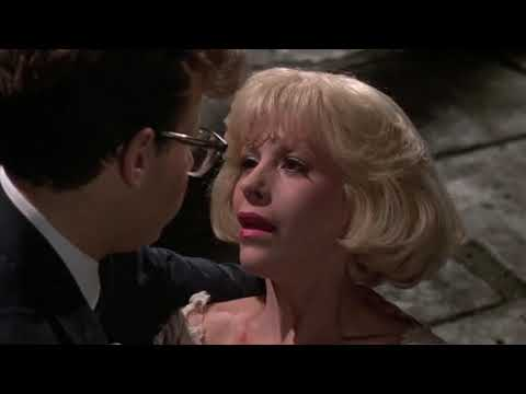 Little Shop Of Horrors-Death Scenes