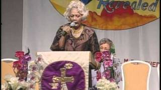 An Experience In The Word - Women's Conference 2011