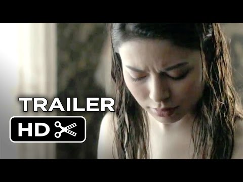 The Intruders Official Trailer #1 (2015) - Miranda Cosgrove Movie HD