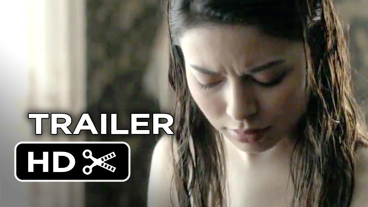 The Intruders Official Trailer 1 2015 Miranda Cosgrove Movie Hd Youtube