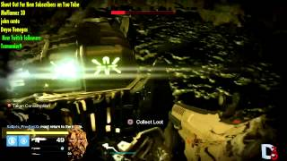 Opening The Killer Chest on the Dreadnaught Hall of Souls