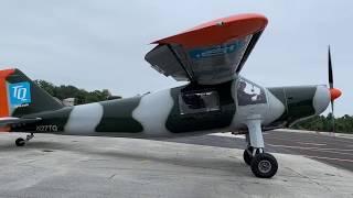 TQ Avionics Dornier 1119
