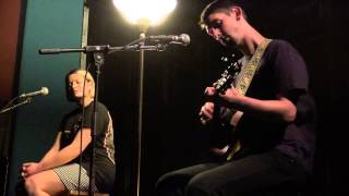Tigers Jaw - Charmer (acoustic)