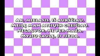 """▶    Angelas Karaoke)   YouTube"" kopija"