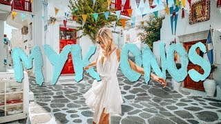 Mykonos Greece Travel Guide Top Things To Do In 2019