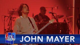"Download John Mayer ""Wild Blue"""