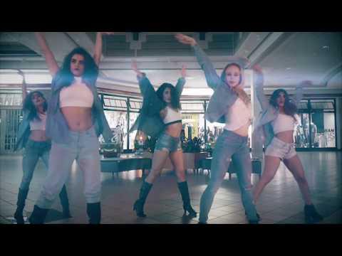 Donna Summer - Hot Stuff | DIPP DANCE | Choreography