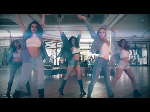 Donna Summer - Hot Stuff | DIPP DANCE | Choreography