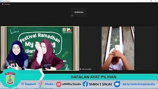 Festival Ramadhan Lomba Hapalan Ayat Pilihan