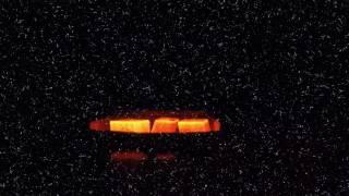 GoPro Ride Through an Electron Beam Irradiator at Full Beam Power (GOPR0113)