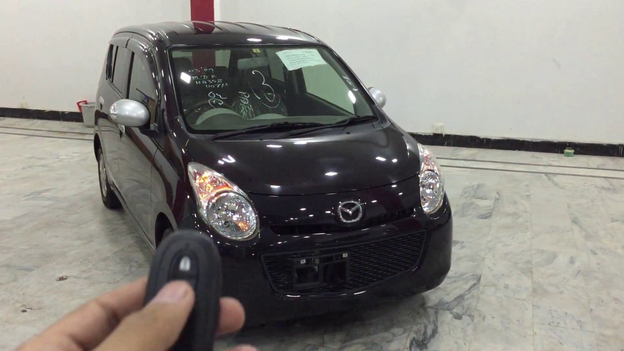 Mazda Carol 2014 In Islamabad Bilal Automobiles Youtube