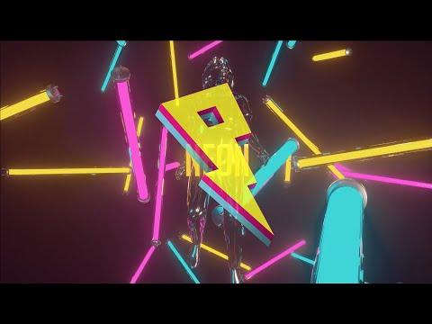 Thomas Hayes ft. Joni Fatora - Neon [Official Lyric Video]
