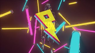 Thomas Hayes ft. Joni Fatora - Neon [Official Lyric Video]