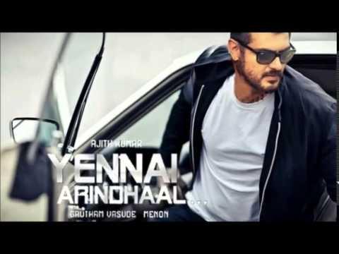 Unakennna Venum Sollu Instrumental - Yennai Arindhaal