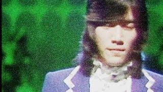 ★「季節風」野口五郎 21歳のライブ 過ぎゆく季節