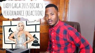 Lady Gaga Oscar Performance | Sound Of Music (REACTION) Video