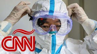Coronavirus: ¿por qué es emergencia internacional?