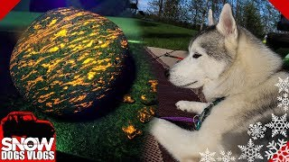 We Found Glowing Rocks | Yooperlites